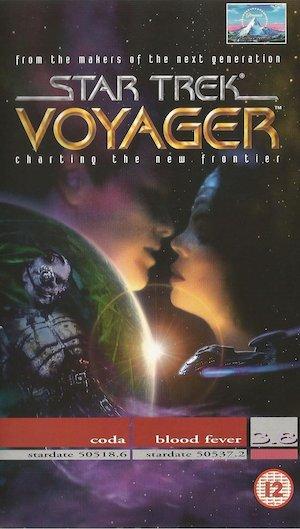 Star Trek: Voyager 877x1545