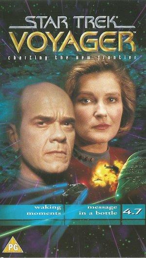 Star Trek: Voyager 881x1551