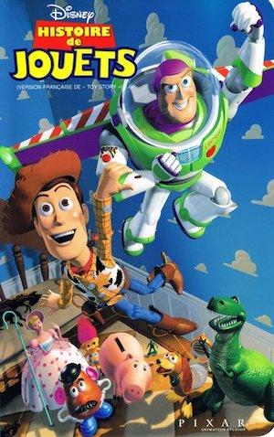 Toy Story 314x500