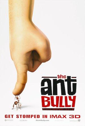 The Ant Bully 1983x2933