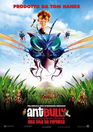 The Ant Bully 500x707