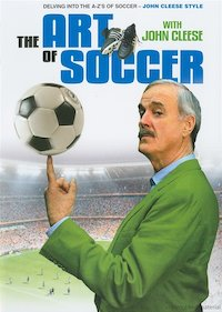 The Art of Soccer with John Cleese poster