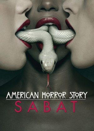 American Horror Story 800x1121