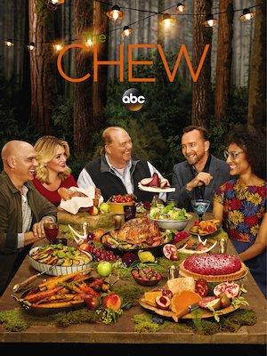 The Chew 2250x3000