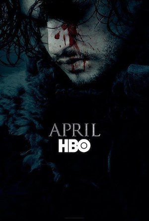 Game of Thrones 518x768