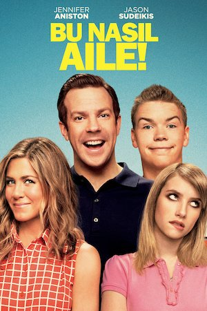 We're the Millers 1400x2100