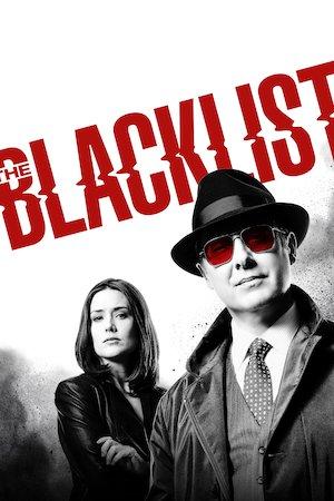 The Blacklist 1654x2480