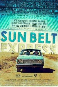 Sun Belt Express poster