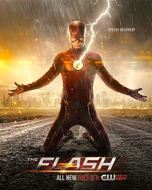 The Flash 900x1121