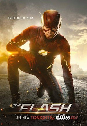The Flash 600x871