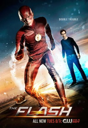 The Flash 930x1351