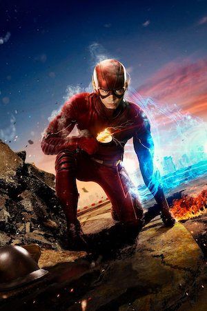 The Flash 1365x2048