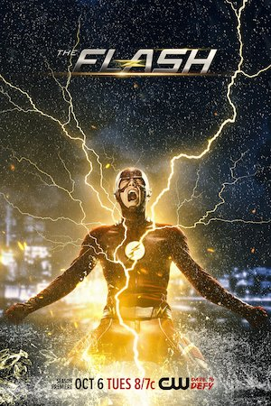 The Flash 1800x2700
