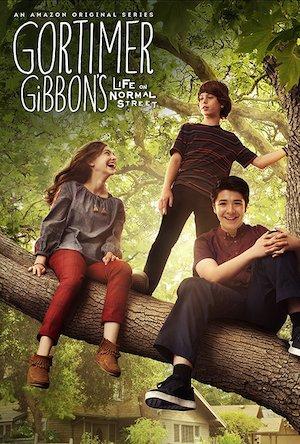 Gortimer Gibbon's Life on Normal Street 486x720