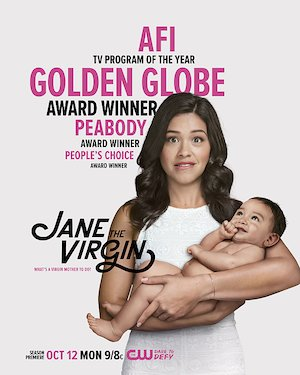 Jane the Virgin 640x800