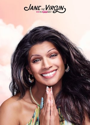 Jane the Virgin 868x1200