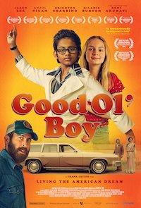 Good Ol' Boy poster