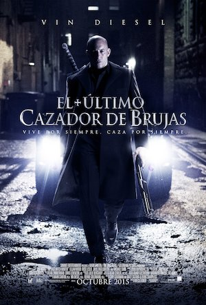 The Last Witch Hunter 3385x5000