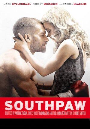 Southpaw 1460x2100