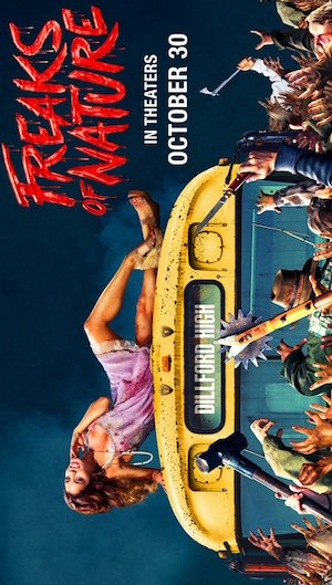 Freaks of Nature 581x1024