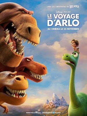 Добрий динозавр 2835x3780
