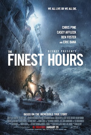 The Finest Hours 1688x2500