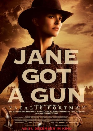 Jane Got a Gun 2480x3508