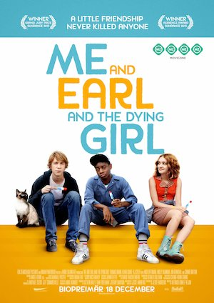 Me and Earl and the Dying Girl 2480x3508