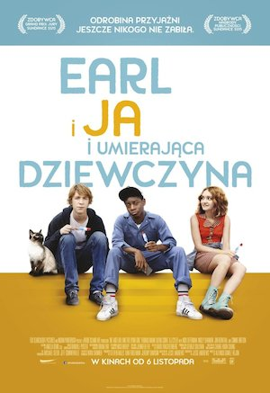 Me and Earl and the Dying Girl 742x1080