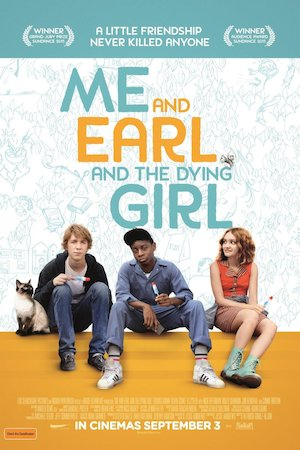 Me and Earl and the Dying Girl 800x1200