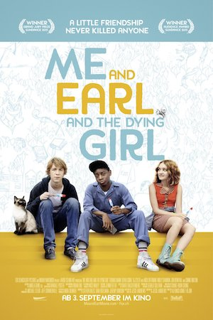 Me and Earl and the Dying Girl 934x1400