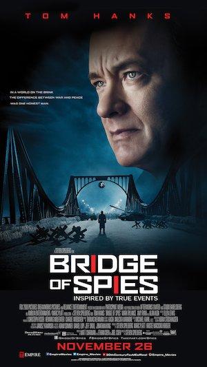 Bridge of Spies 1080x1920