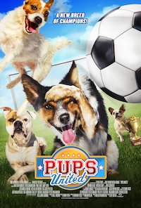 Pups United poster