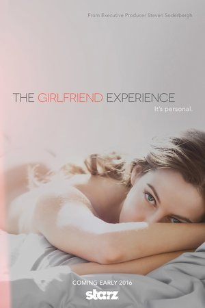The Girlfriend Experience 960x1440