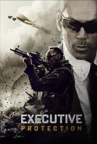 EP/Executive Protection poster