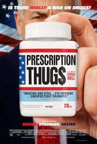 Prescription Thugs poster