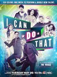 I Can Do That poster