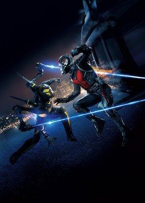 Ant-Man 3575x5000