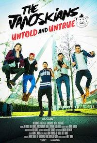 Janoskians: Untold and Untrue poster