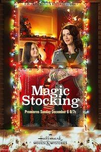 Magic Stocking poster