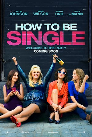 How to Be Single 2764x4096