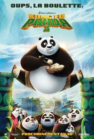 Kung Fu Panda 3 2000x2953