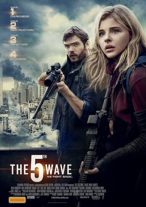 The 5th Wave 1447x2048