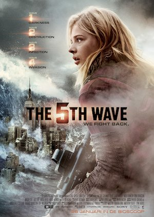 The 5th Wave 1132x1600