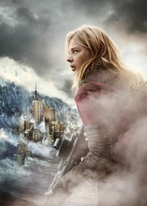 The 5th Wave 3572x5000