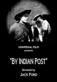 By Indian Post poster