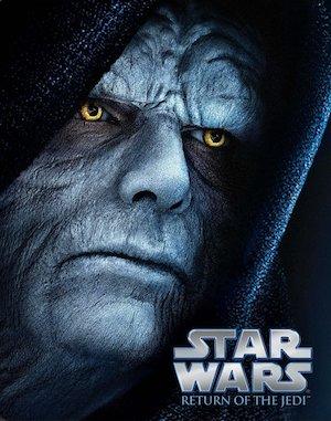 El retorno del Jedi 991x1257
