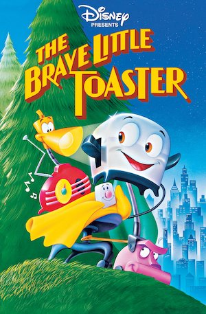 The Brave Little Toaster 992x1512