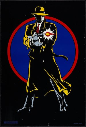 Dick Tracy 2038x3000