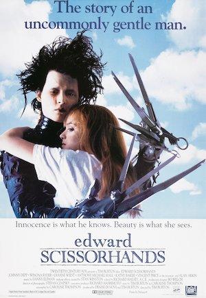 Edward Scissorhands 2026x2941